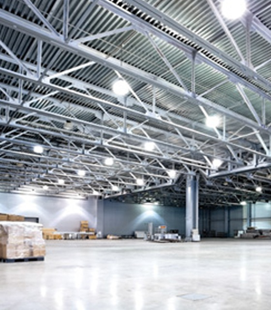 Compliant environments for Pharmaceutical Storage challenges