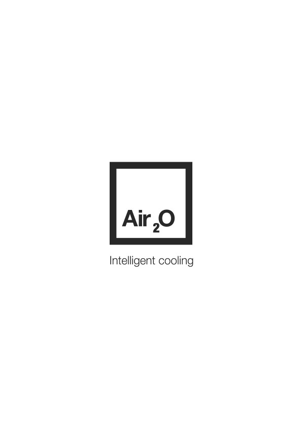 Air2O intelligent cooling brochure